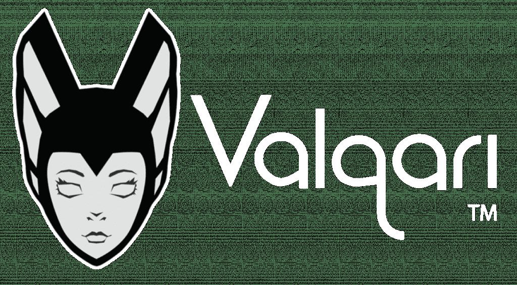 Valqari logo